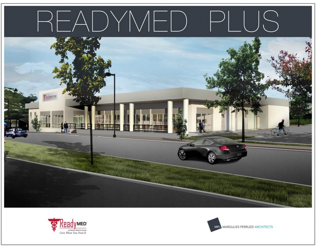 ReadyMED Plus, Shrewsbury Street, Worcester