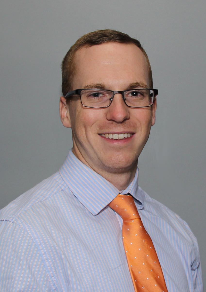 Ryan Hester, PA-C