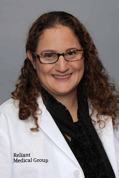 Dr. Jenny Temps, MD -ReadyMED PLUS Urgent Care