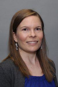 Dr. Callie Stone