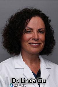 Dr. Linda Ciu