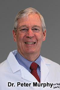 Dr. Peter Murphy