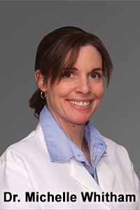 Dr. Michelle Whitham