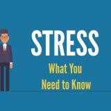Stress What You Need to Know