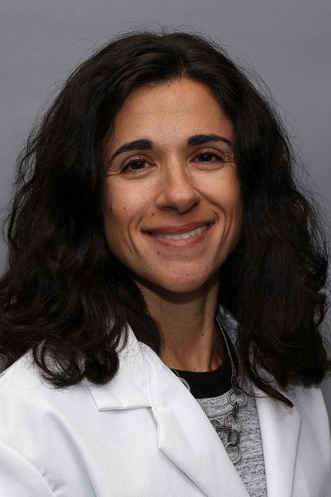 Elyssa Pellish, MD